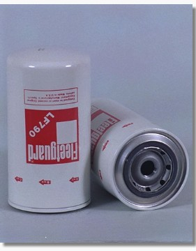 FLEETGUARD LUBE FILTER LF790 (12 Pcs/Box) (Xref: BALDWIN B326