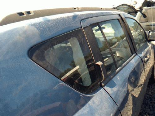 Jeep COMPASS 2007 Right Side Quarter Glass 284-00343AR NGF149