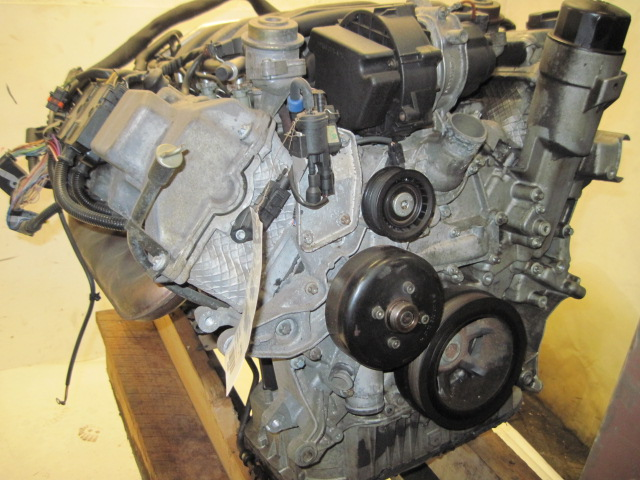 ENGINE Mercedes CLK430 S430 1999 99 2000 00 2001 01 2002 ...