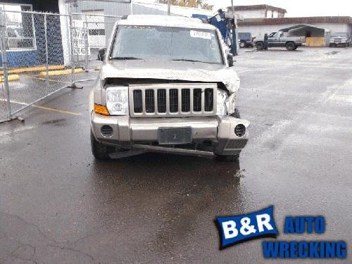 Jeep COMMANDER 2006 Rear Seat 215.CH9706 CFJ438