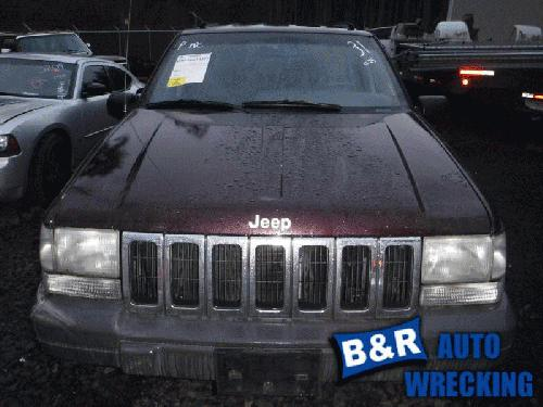 Jeep GRANDCHER 1996 Jack 564.AM8396 NFA597