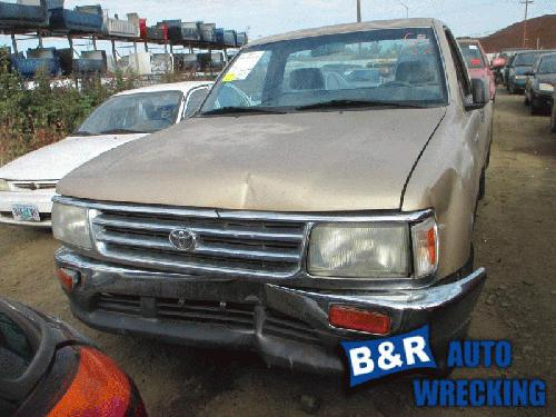 Toyota T100 1993 Coil/Ignitor