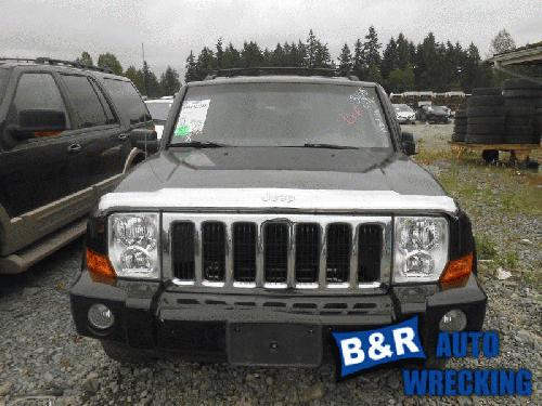 Jeep COMMANDER 2006 Rear Axle Assembly 435-02229A GDF780