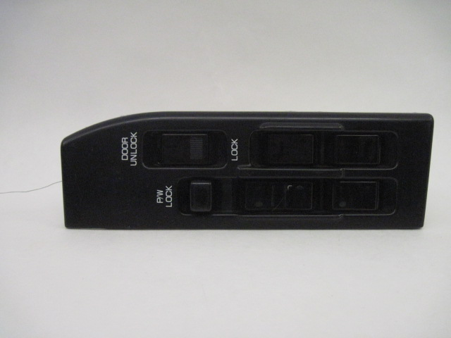 WINDOW SWITCH <em>Nissan</em> <em>Pathfinder</em> 1990 90 596580