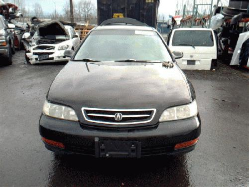 Acura CL 1997 Roof Glass