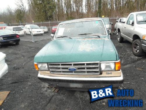 Ford F150 1987 Right Side Wiper Transmission