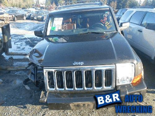 Jeep COMMANDER 2006 Carrier Assembly