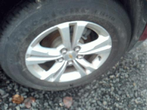 Chevrolet EQUINOX 2010 Wheel 560-05433 EFG023