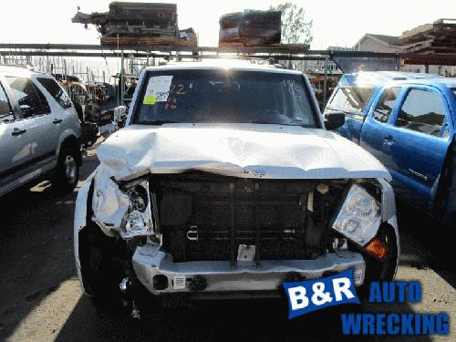 Jeep COMMANDER 2008 Carrier Assembly 440-01403A PGH338