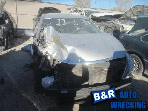 Hyundai SONATA 2012 Left Side Front Knee 510-51012L LGF399