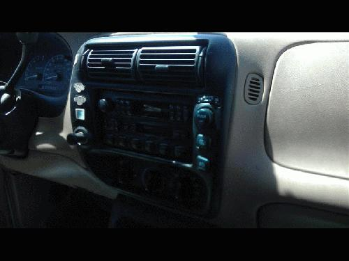 Ford Forums - 1997 ford thunderbird dash bezel help?