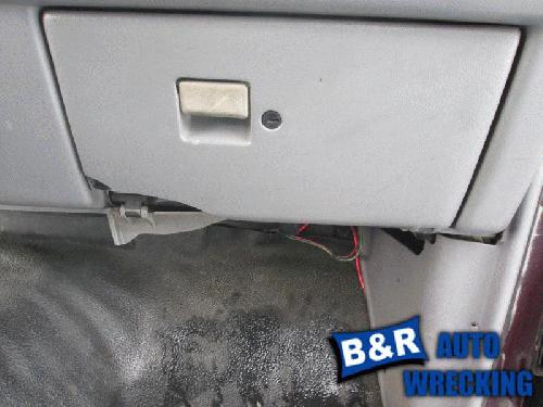 Ford Ranger 1993 Glove Box 23261930 260 Fd8193