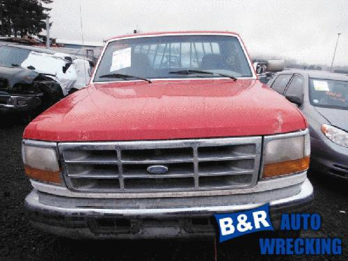 Ford F250 1996 Right Side Wiper Transmission