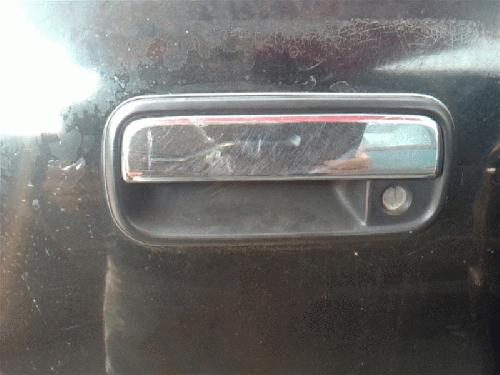 Toyota 4 RUNNER 1994 Exterior Door Handle 129.TO1294 PGH352