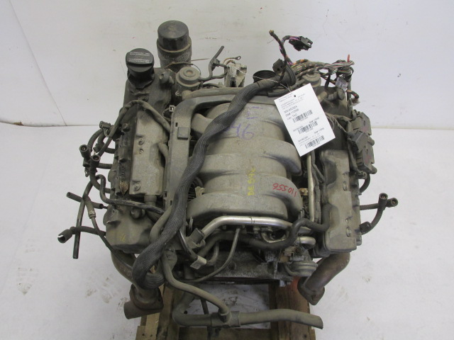 engine mercedes ml320 clk320 e320 1998 98 1999 99 2000 00 01 02 03 20271339