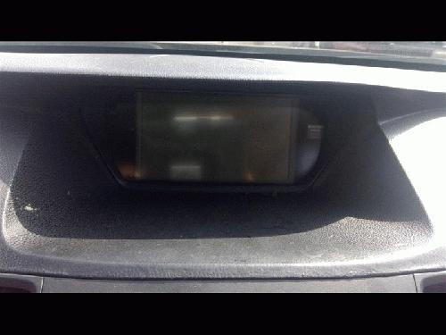Acura TSX 2010 Info-GPS-TV Screen 594-50157 EHC651