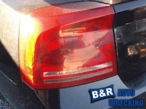 Dodge CHARGER 2007 Left Side Tail Lamp 166-00102L GDL988