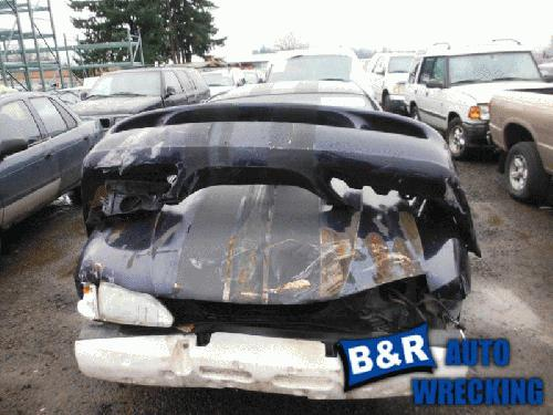 Ford MUSTANG 1995 Back Glass 275-05463A BDL703