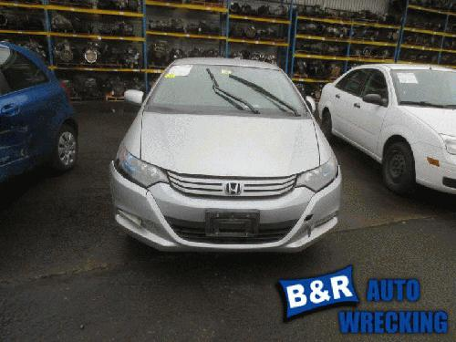 Honda Insight 2010 Fuse Box  22841061   646 Ho1b10