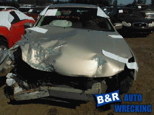 Ford FUSION 2006 Roof Assembly