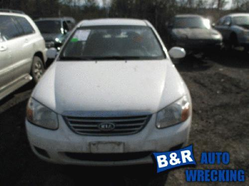 Kia SPECTRA 2008 Roof Assembly