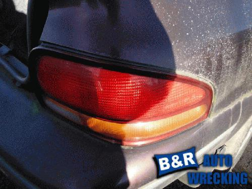 Dodge STRATUS 1995 Right Side Tail Lamp 166-02514AR BDL677