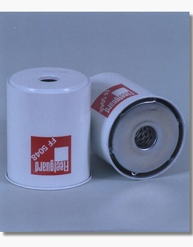 FLEETGUARD FUEL FILTER FF5048 (12 Pcs/Box) (Xref: DONALDSON  P550001; FRAM C-4673; PUROLATOR  PF-3147)