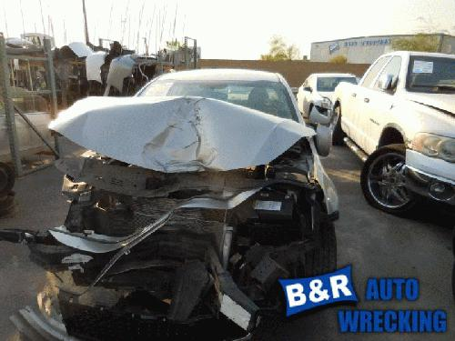 Kia OPTIMAKIA 2013 Left Side Center Pillar 198-51169BL HFH333