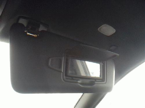 Mercedes-Benz CLA250 2014 Right Side Sun Visor 268-10144BR EFJ975