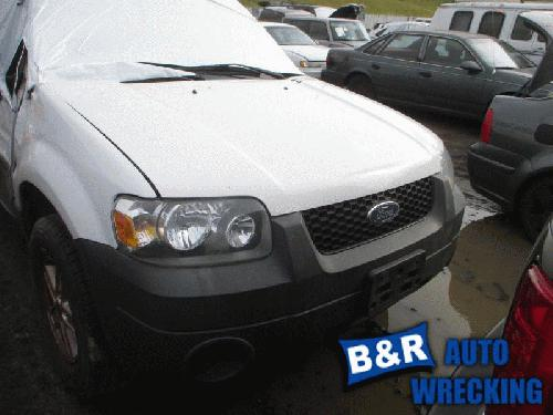 <em>Ford</em> <em>ESCAPE</em> 2007