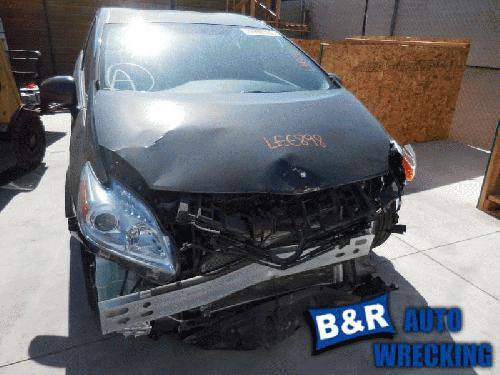 Toyota PRIUS 2011 Right Side Windshield Glass