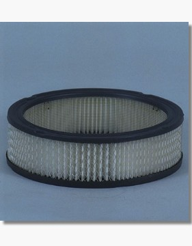 FLEETGUARD AIR FILTER AF1785 (6 Pcs/Box) (Xref: BALDWIN  PA-2109; DONALDSON  P52-4386; FRAM CA-3647; PUROLATOR  A33380; WIX  46036)