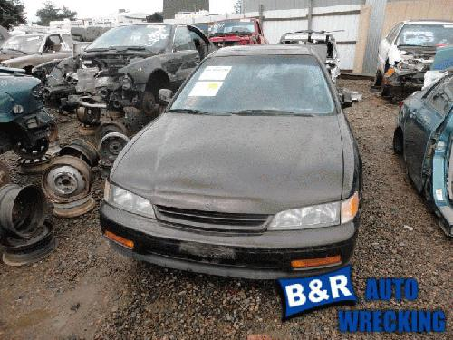 Honda ACCORD 1997 Left Side Tail Lamp 166-58824L ABL692