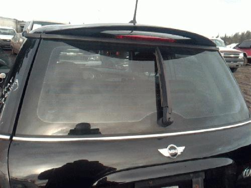 Mini MINI 1 2005 Back Glass 275-59623B BGL200