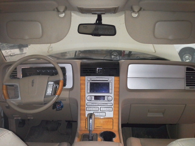 Lincoln Navigator Parts And Accessories