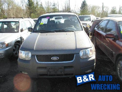 <em>Ford</em> <em>ESCAPE</em> 2002