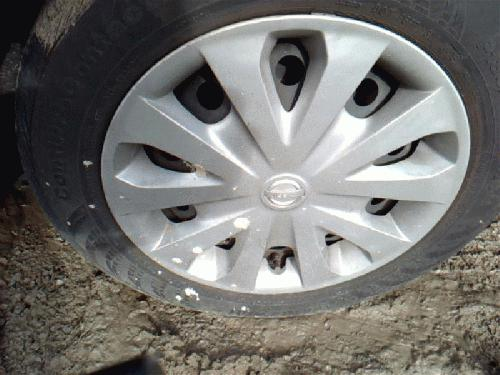 Nissan VERSA 2014 Wheel Cover 570-53087 GFB971