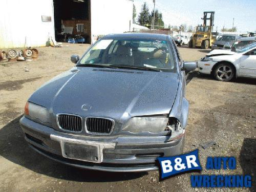 <em>BMW</em> <em>325I</em> 2001 Wiper Transmission