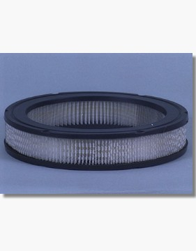 FLEETGUARD AIR FILTER AF1777 (6 Pcs/Box) (Xref: BALDWIN  PA-2075; DONALDSON  P52-8208; FRAM CA-2740; WIX  42349)