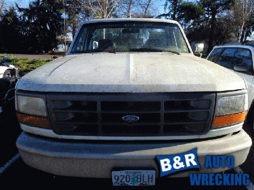 Ford F250 1995 Right Side Wiper Transmission