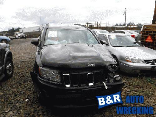Jeep COMPASS 2012 Anti-Lock Brake Part 545-00588 NFG059
