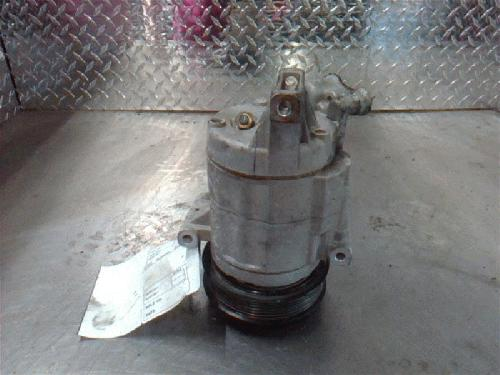 Chevrolet SONIC 2012 Air Conditioner Compressor With Clutch 682-01016 EFH223