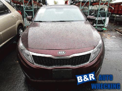 Kia OPTIMAKIA 2012 Module 591-54508 PGK434