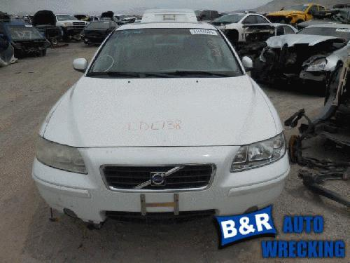 Volvo S60 2007 Roof Assembly