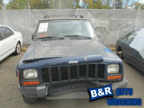 Jeep CHEROKEE 2001 Coil/Ignitor 610-02833 WFH642