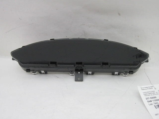 SPEEDOMETER CLUSTER <em>Civic</em> CSX 2006 06 07 08 529071