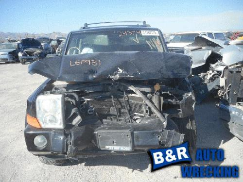 Jeep COMMANDER 2009 Rear Axle Assembly 435-00151A LEF931
