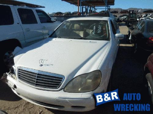 Mercedes benz s430 parts and accessories page 3 for Mercedes benz s430 parts