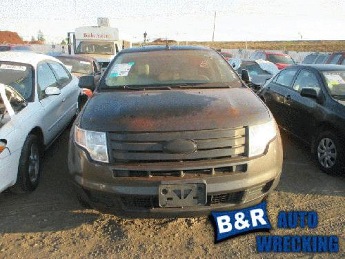 Ford EDGE 2007 Grille