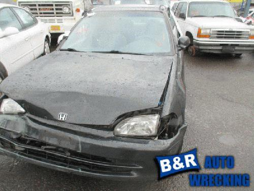 <em>Honda</em> <em>CIVIC</em> 1995